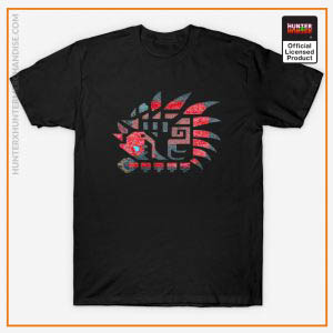 Hunter x Hunter Shirt - Rathalos Monster Hunter Shirt