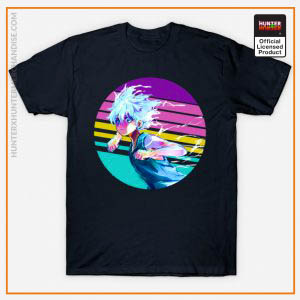 Hunter x Hunter Shirt - cyberpunk killua zoldyck Shirt