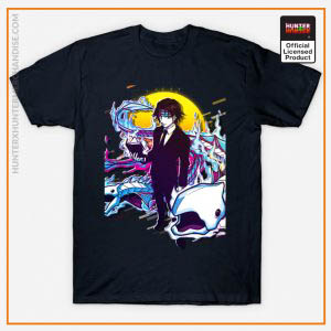 Hunter x Hunter Shirt - Hunter X Hunter - Chrollo Lucilfer Shirt