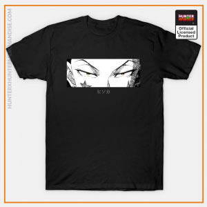Hunter x Hunter Shirt - Hisoka - Gaze Shirt
