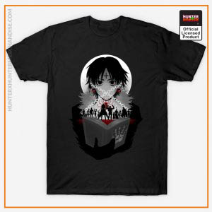 Hunter x Hunter Shirt - The Leader Shirt TP291