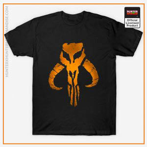 Hunter x Hunter Shirt - Bounty Hunter Skull v2 Shirt TP291