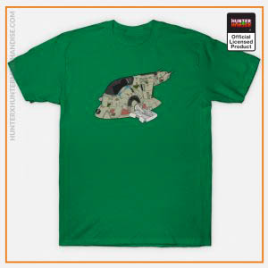 Hunter x Hunter Shirt - Vintage Collector Firespray Spaceship Shirt TP291