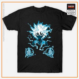 Hunter x Hunter Shirt - Zoldyck Shirt