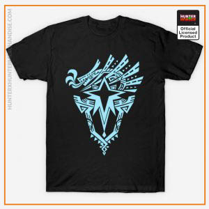 Hunter x Hunter Shirt - ICEBORNE! Shirt TP291