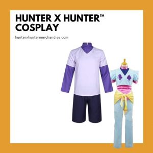 Hunter x Hunter Cosplay & Outfits