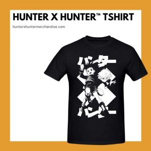 Hunter x Hunter T-Shirts
