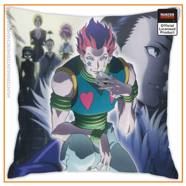 Hunter x Hunter Pillow - Killua Zoldyck
