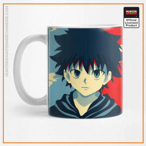 Hunter x Hunter Mugs