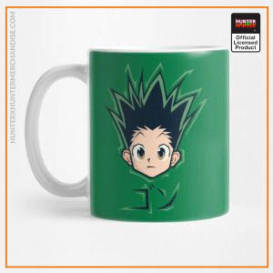 Gon Freecss Hunter x Hunter Mugs