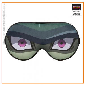 Meruem Eye Mask Hunter X Hunter Sleep Mask