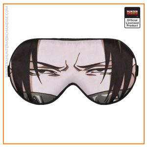 Feitan Eye Mask Hunter X Hunter Sleep Mask