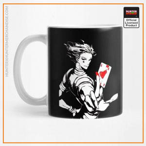 HIsoka Morow Hunter x Hunter Mugs