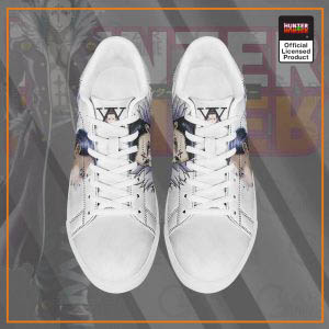 Chrollo Lucilfer Skate Shoes Hunter X Hunter