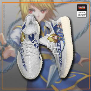 Kurapika Yeezy Shoes Hunter X Hunte