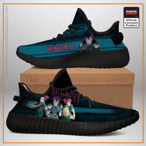Hisoka Yeezy Shoes Hunter X Hunter