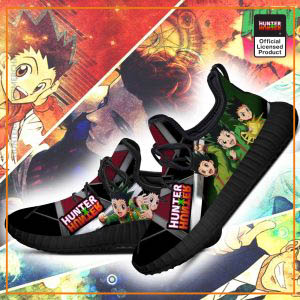 Hunter X Hunter Gon Reze Shoes