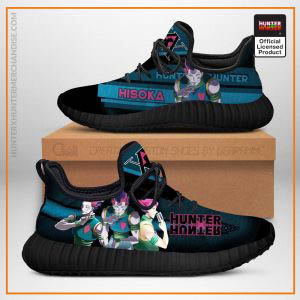 Hunter X Hunter Hisoka Reze Shoes