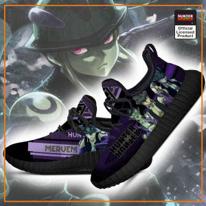 Hunter X Hunter Meruem Reze Shoes