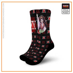Hunter X Hunter Socks Alluka Socks Symbol Hunter X Hunter Costume