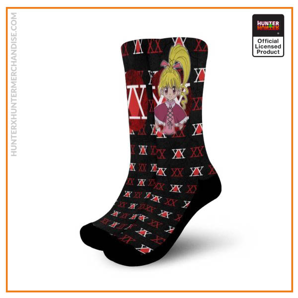 Hunter X Hunter Socks Biscuit Socks Symbol Hunter X Hunter Costume