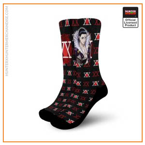 Hunter X Hunter Socks Chrollo Lucilfer Socks Symbol Hunter X Hunter Costume