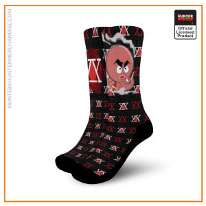 Hunter X Hunter Socks Ikalgo Socks Symbol Hunter X Hunter Costume