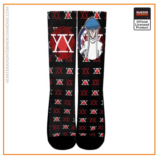Hunter X Hunter Socks Kite Socks Symbol Hunter X Hunter Costume
