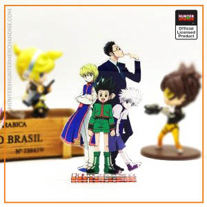 Hunter x Hunter Acrylic Stand Figure Model