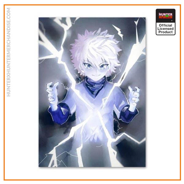 HxH Wall Art - Hunter x Hunter Wall Arts