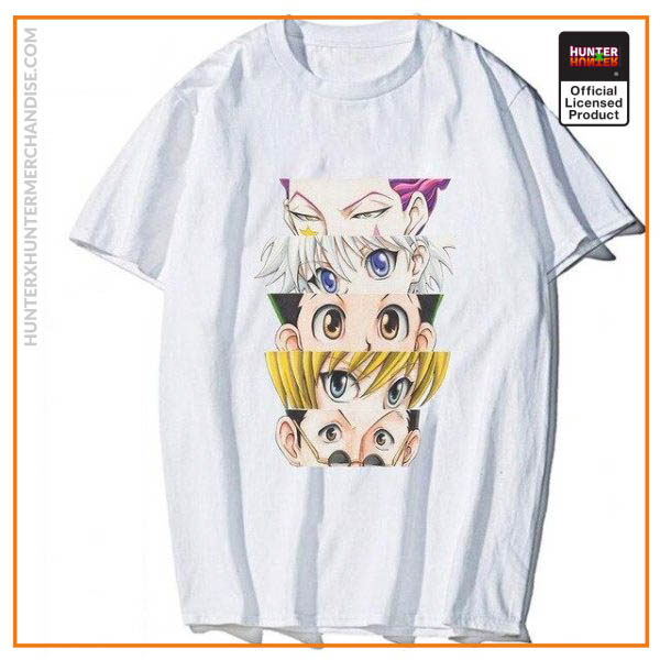 HxH Shirt - Hot Hunter x Hunter Shirts