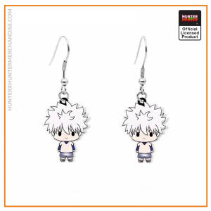 Hunter x Hunter Dangle Earring 2021