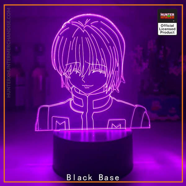 HxH Lamp - Kurapika 3D Led Night Light