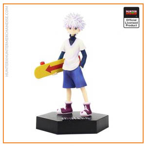 Zoldyck Killua Figure Toy