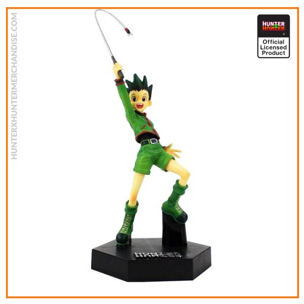Hunter X Hunter Gon Freecss Figure Toy