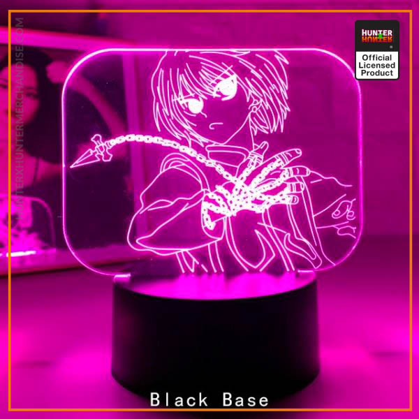 HxH Lamp - Curarpikt Hunter x Hunter Led Night Lamps