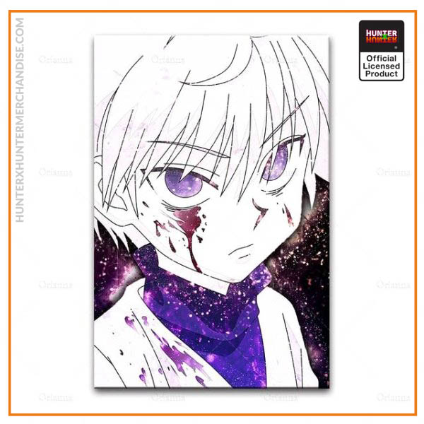 HxH Wall Art - Hunter x Hunter Wall Art Canvas 03