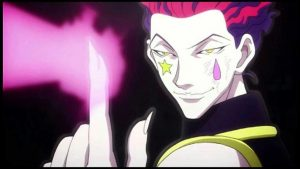 Top 5 Interesting Things about Hisoka Morow – Hunter x Hunter