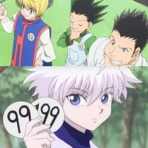 Top 5 Interesting Things about Kurapika Kurata