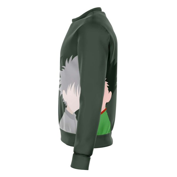 HxH Merch - Killua Zoldyck & Gon Freecss Style No.3