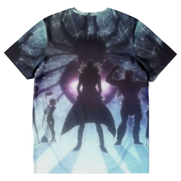 HxH Merch - HxH T-shirt New Style No.2
