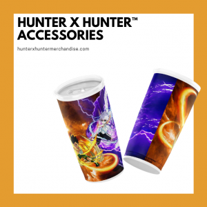 Hunter x Hunter Accessories